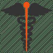 medicine-emblem