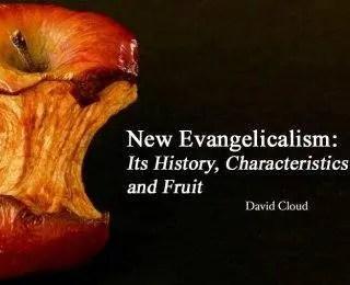 new-evangelicalism