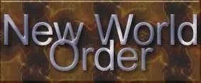 new world order US Sovereignty