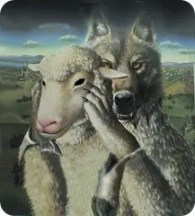 wolf-in-sheeps-clothing - love lies