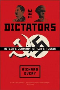 The Dictators Book Cover