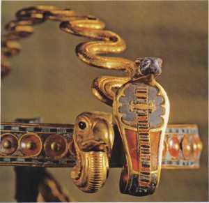 Uraeus Egyptian 02