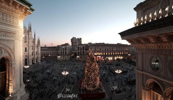 Itinerario Milano 01. Gusto e Relax low cost