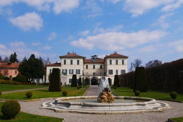 Visita a Villa Panza nella bellissima Varese