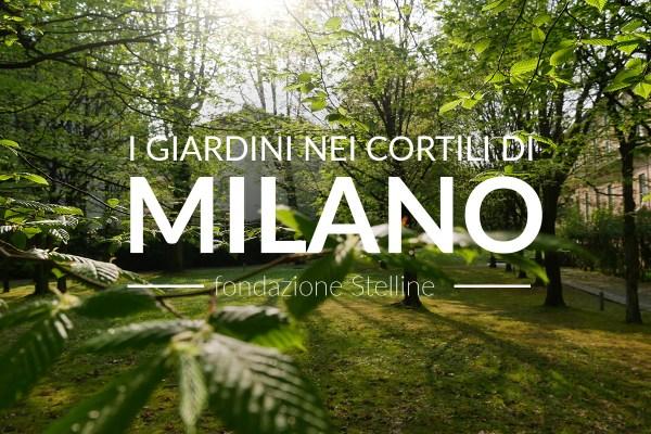 Il giardino segreto di Milano – Orti di Leonardo