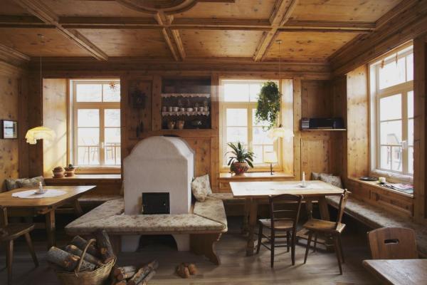 Hotel di design e Low Cost a Moena in Trentino