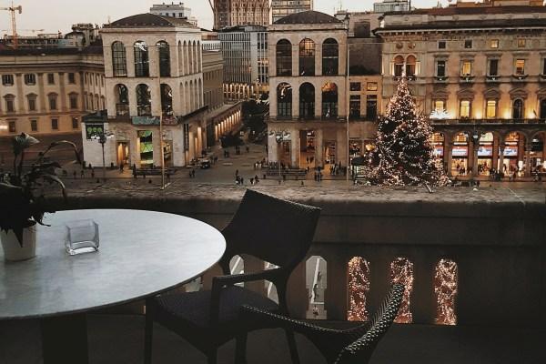 Ogranizzare una serata romantica a Milano