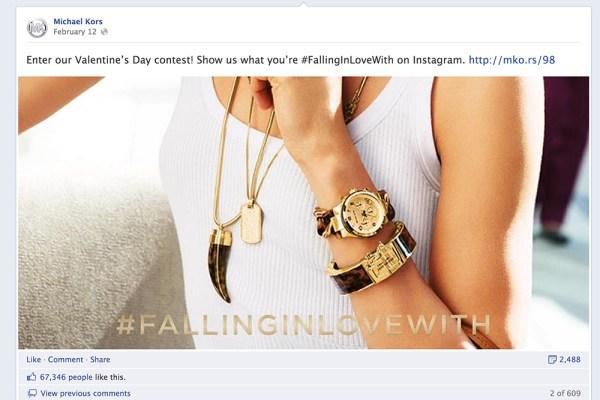 Come fanno gli influencer su Instagram ad avere orologi da promuovere