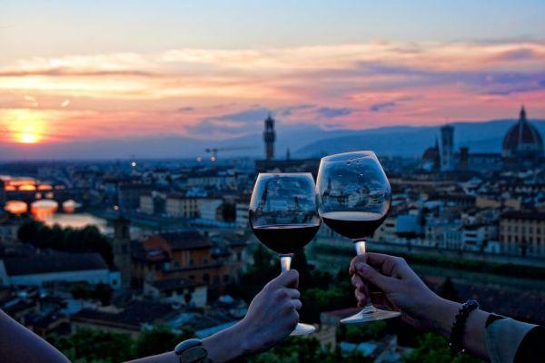 Mangiare sano a Firenze