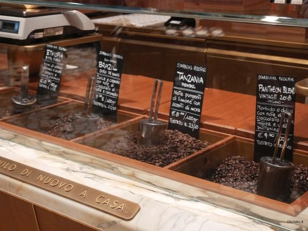 Starbucks Milano Piazza Cordusio – Prezzi e recensione
