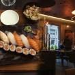 Pranzo a Sushi Yokohama Restaurant – Milano