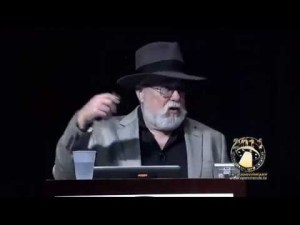 Jim Marrs - Remote Viewing Aliens and UFOs