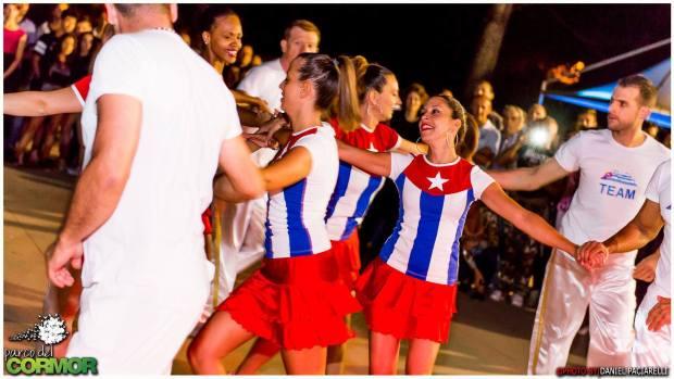 giovedi latino 1 620x349 Parco del Cormor: Presentata la programmazione degli eventi della stagione 2015.