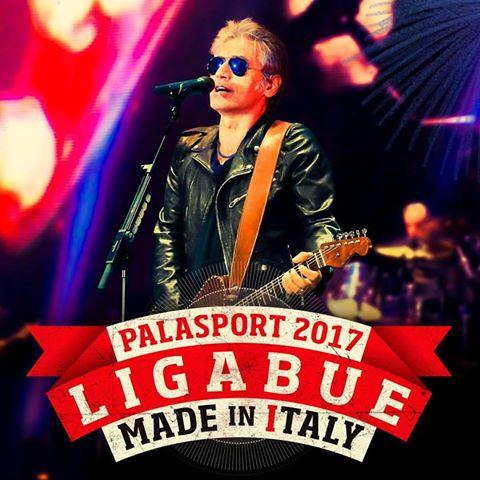"""ligabue art Ligabue annunciate le date del nuovo attesissimo """"Made in Italy tour """""""