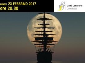 23.02.2017 – Caffè letterario – Villa Manin