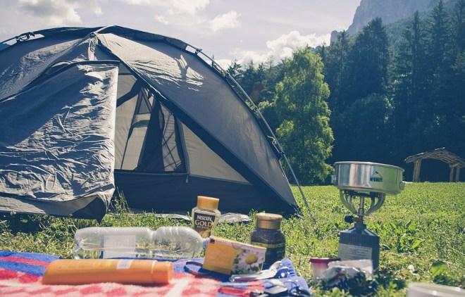 camping Turisti olandesi e tedeschi protagonisti a gennaio 2017 delle prenotazioni nei camping e nei villaggi italiani