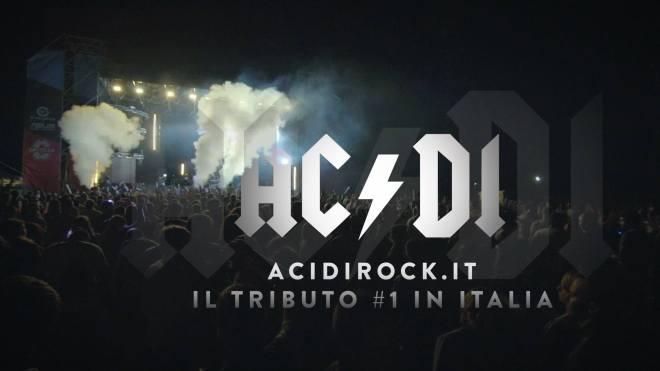 acdi funky go  AC/DC Tribute Band al Funky Go Codroipo,  24 Marzo dalle ore 22.30