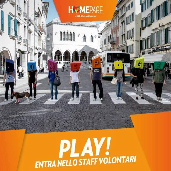 homepagefestival volontari HOMEPAGE OFFRE PERCORSI FORMATIVI E OPPORTUNITÀ PER LA SUA DECIMA EDIZIONE