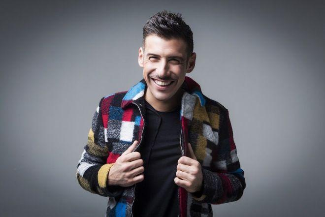 francesco gabbani 2 FRANCESCO GABBANI   Arriva Magellano, il nuovo album. Il trionfatore di Sanremo live a luglio a Lignano Sabbiadoro