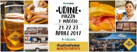 image002 STREEAT FOOD TRUCK FESTIVAL, presentata a Udine la 4° edizione del più importante evento dedicato al cibo da strada di qualità. Dal 21 al 23 aprile in Piazza Primo Maggio