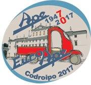logoweb EuroApe 2017, il più grande raduno in scena a Codroipo