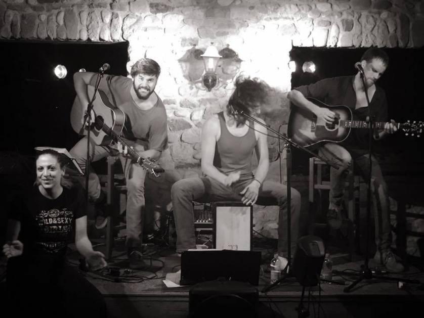evento friuli dal 23 novembre piombi acoustic live nel centro storico di udine 4b acoustic trio Dal 23 novembre Piombi Acoustic Live nel centro storico di Udine