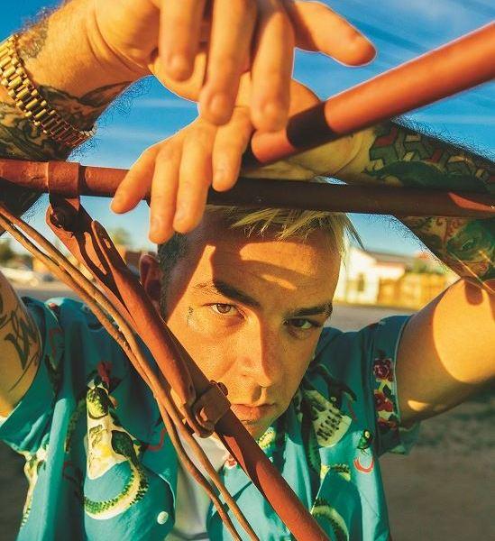 SALMO – Il rapper più amato dal pubblico italiano in concerto alla Beach Arena di Lignano Sabbiadoro il 12 agosto.