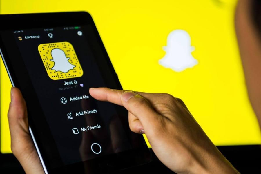 """SnapChat presenta Snap Games, la nuova piattaforma di gioco """"free-to-play"""" ispirata dalle slot machine"""