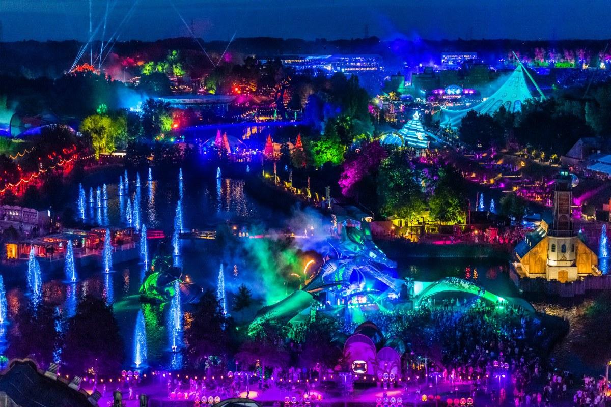 I biglietti ed i pacchetti speciali di Tomorrowland Around The World