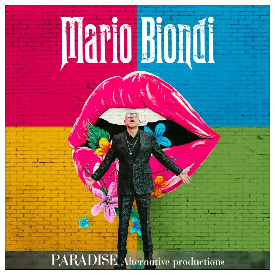 Joe T Vannelli remixa Mario Biondi