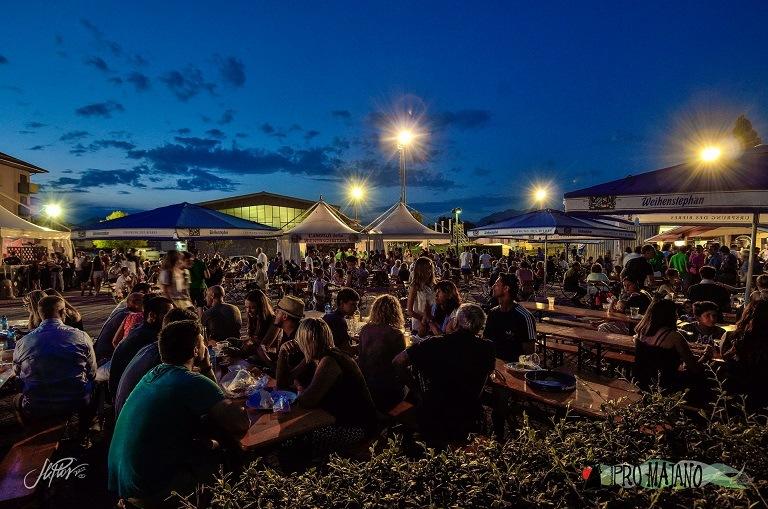 FESTIVAL DI MAJANO – Presentata la 60° edizione fra grande musica, arte e cultura, gastronomia e eventi