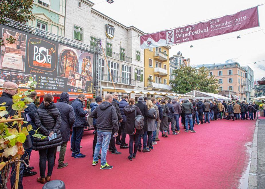 Merano WineFestival 2020: la vendita dei biglietti è online