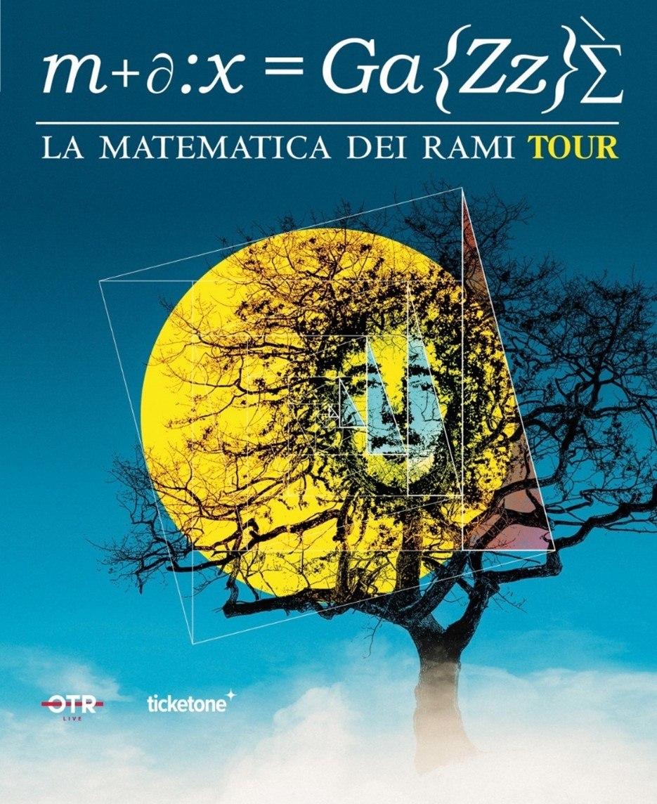 evento friuli max gazze art MAX GAZZE protagonista sul palco della Notte Bianca di Udine sabato 3 luglio