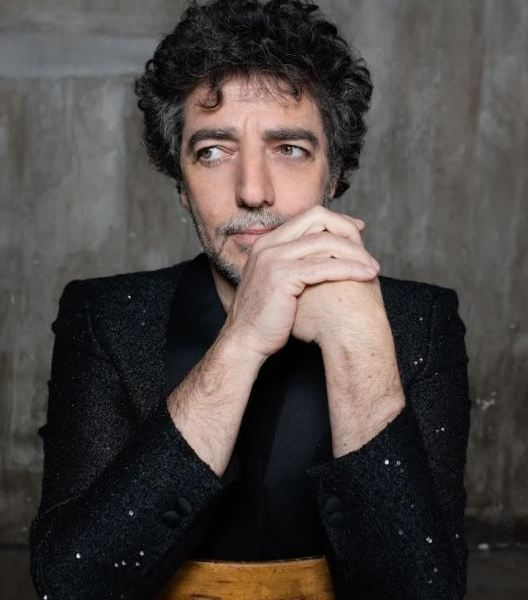 MAX GAZZE' protagonista sul palco della Notte Bianca di Udine sabato 3 luglio