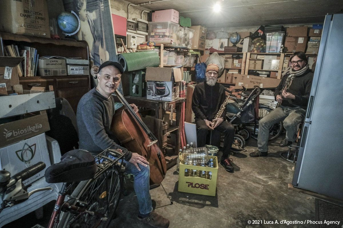 Estensioni – Jazz Club Diffuso: tre appuntamenti nella splendida cornice del Birrificio Agricolo Primo Campo di Aiello del Friuli