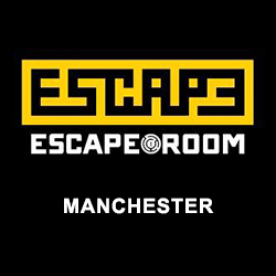 Escape Room Manchester