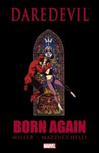 Daredevil dal fumetto alla serie: Born again (Credits: Marvel)