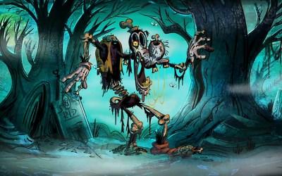 Top 5 Disney horror – Cinque corti a tinte orrorifiche della Casa di Topolino