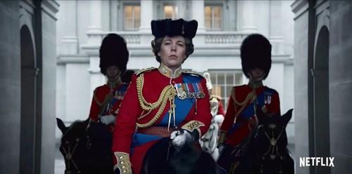 the crown - Regina Elisabetta