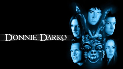 Il poster di Donnie Darko