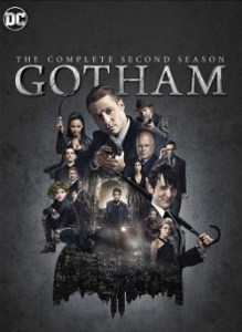 Differenze tra Gotham e fumetti di Batman (Credits: Fox/Warner)