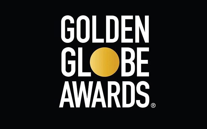 Il logo Golden Globe Awards
