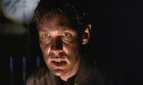 Episodio Monster of the week di X files: Squeeze