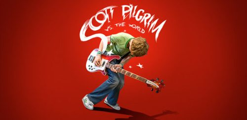 Scott Pilgrim le suona a tutti in questo titolo che vogliamo consigliarvi come film d'amore di San Valentino decisaemente poco convenzionale