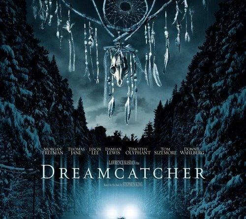 Un poster evocativo, per un film tremendo, da un libro dimenticabile