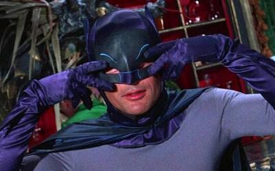 Batman, la serie tv – I poco oscuri anni Sessanta di Adam West e Burt Ward