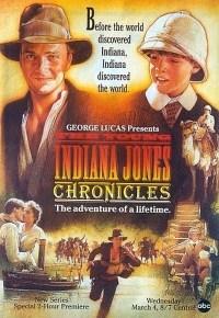 Le avventure del giovane Indiana Jones: feel old yet?