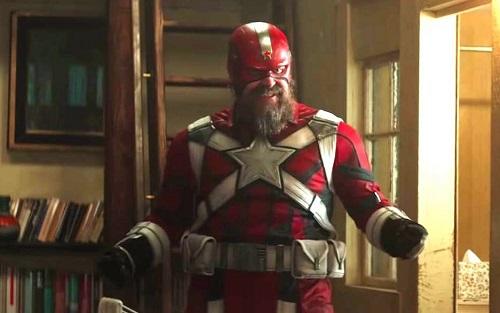 Red Guardian, interpretato da David Harbour