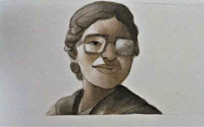 Rosa Parks – Il fumetto sulla donna che si fece ascoltare senza alzare la voce