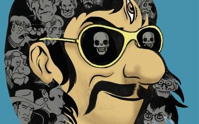 Come rubare un Magnus – Davide Toffolo omaggia il maestro fumettista Roberto Raviola